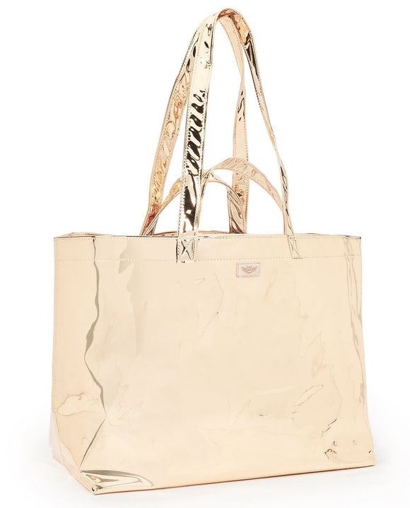 Goldie Jumbo Bag