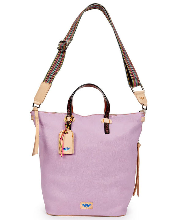 Lila Sling Tote