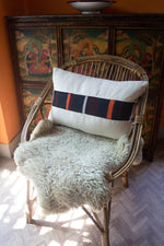 Load image into Gallery viewer, 'Kangri', Cushion Cover