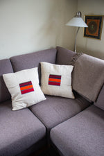 Load image into Gallery viewer, 'Tso Wa', medium size - Cushion Cover