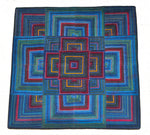 Load image into Gallery viewer, 'Simple Mandala', Tibetan Wall Hanging Art