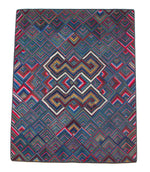 Load image into Gallery viewer, 'Double Butterfly'. Tibetan Wall-Hanging Art