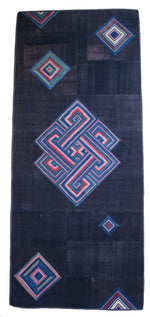 Load image into Gallery viewer, 'Universal Endless Knot', Tibetan Wall-hanging Art