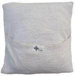 Load image into Gallery viewer, 'Hira Butta', small size - Cushion Cover