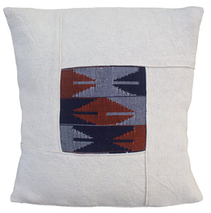 'Hira Butta', small size - Cushion Cover