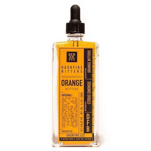 Dashfire - Bitters Orange 100ml