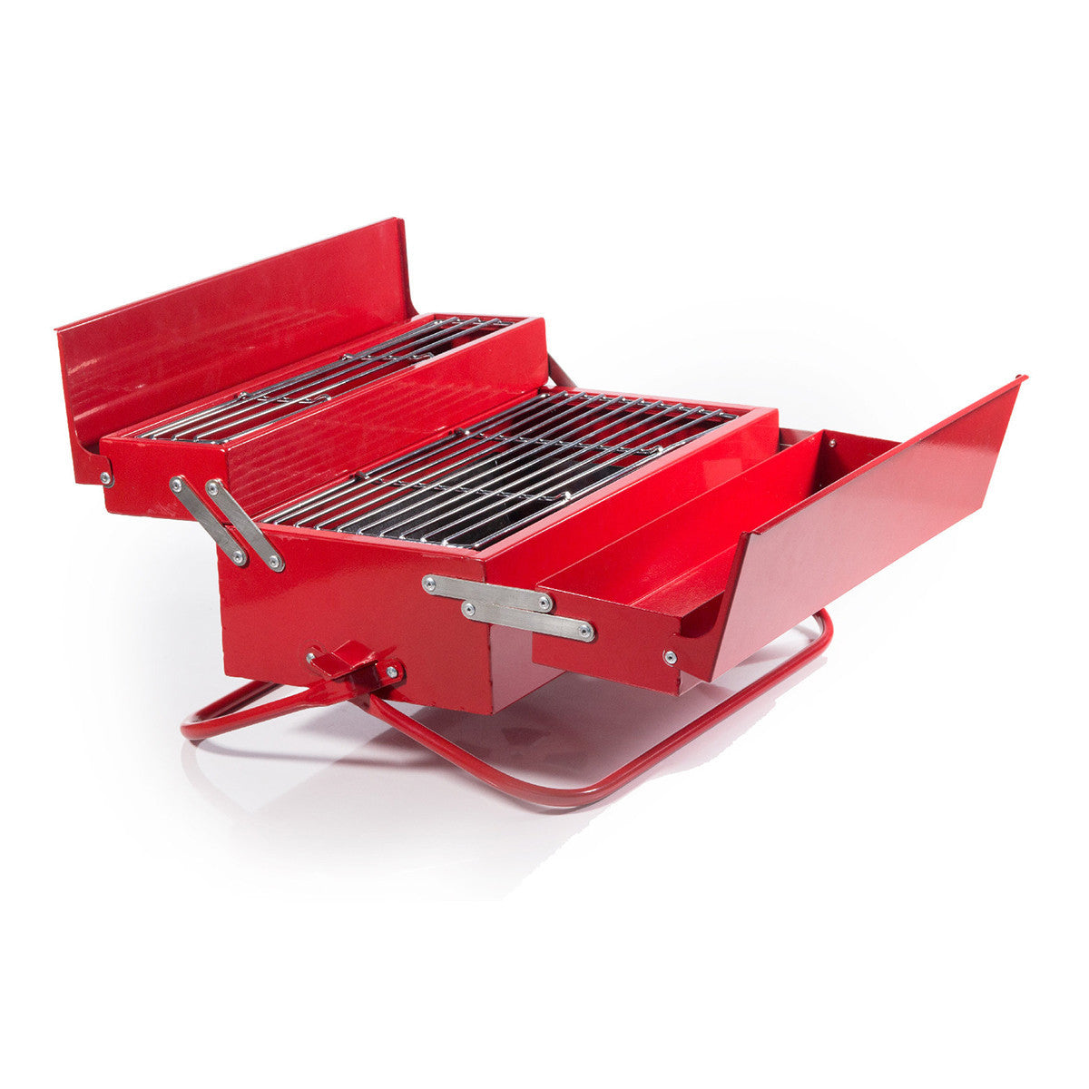 Suck UK BBQ Toolbox