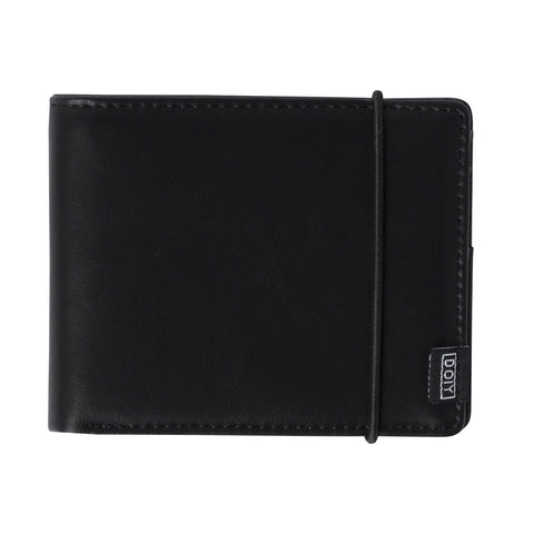 Honom Wallet Black DOIY