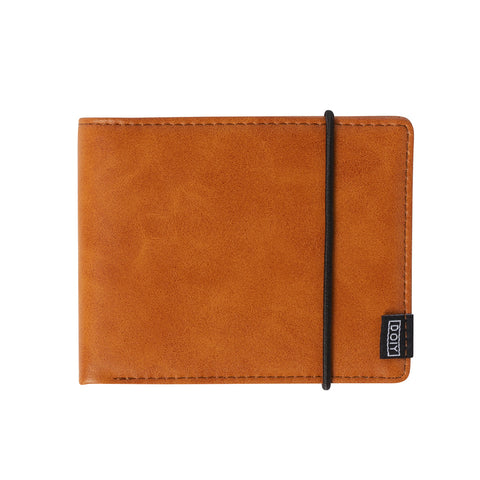 Honom Wallet Brown DOIY