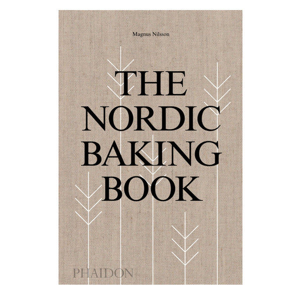 The Nordic Baking Book Phaidon Press