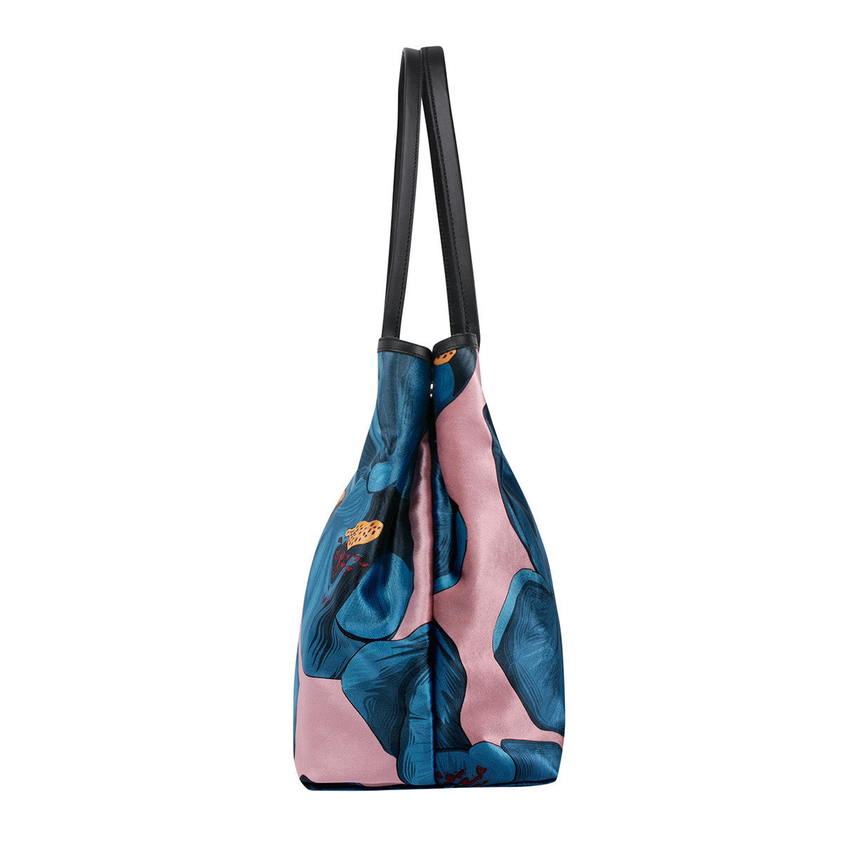 Tote Bag Orchidee Wouf