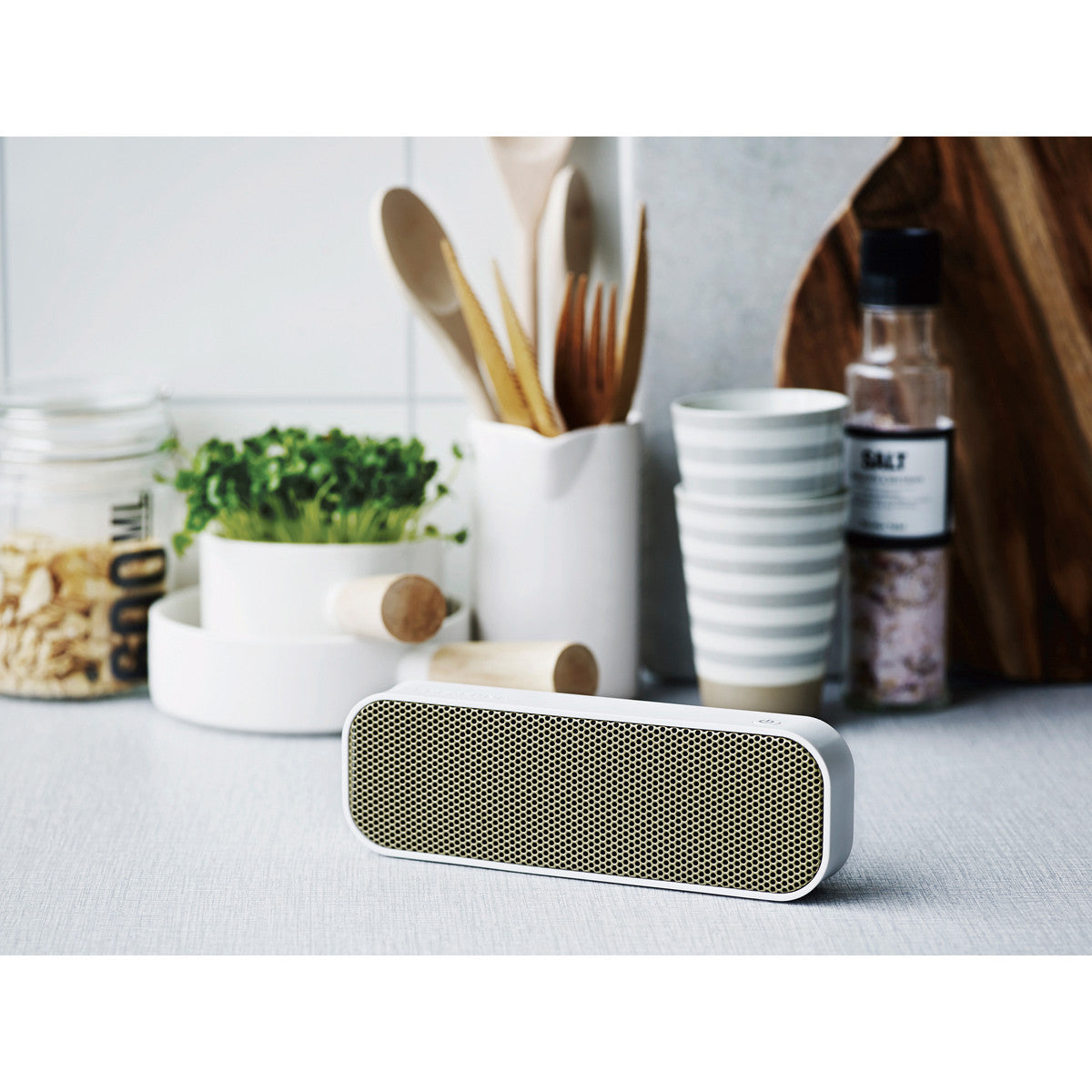 KREAFUNK Agroove Wireless Speaker