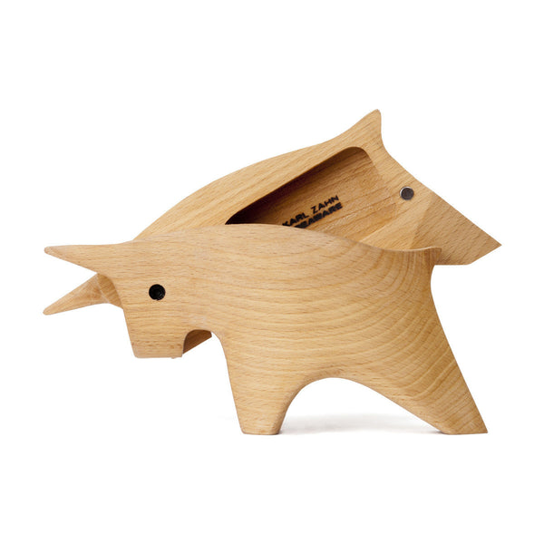 Areaware Animal Box / Jewellery Box