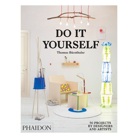 Phaidon Do It Yourself Diy Book