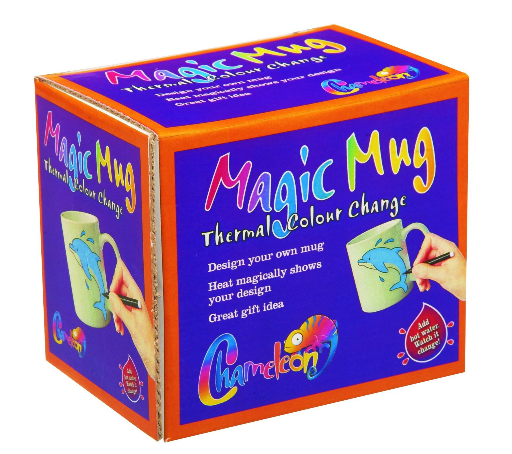 Magic Mug - Australian Gifts Online - 1