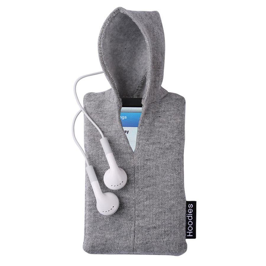 Hoodies iPod/iPhone Cover - Australian Gifts Online - 1