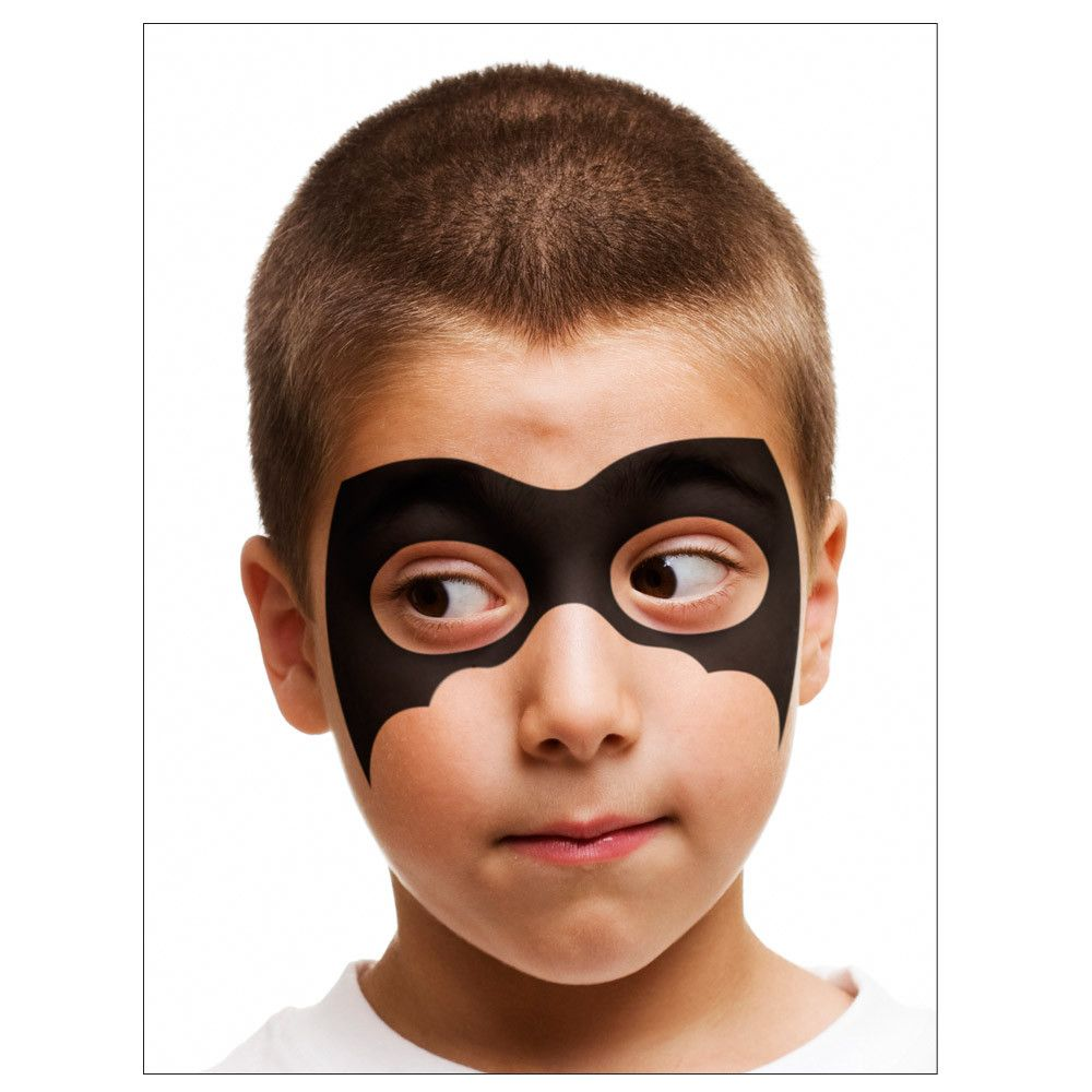 Face Art Set for Boys - Australian Gifts Online - 3