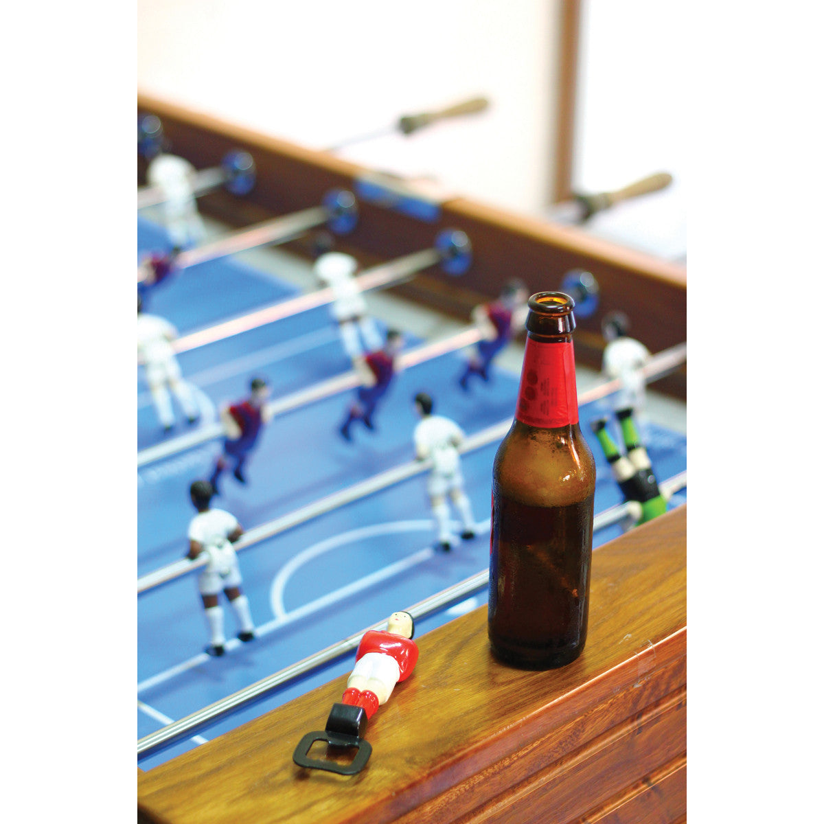 DOIY Foosball Bottle Opener