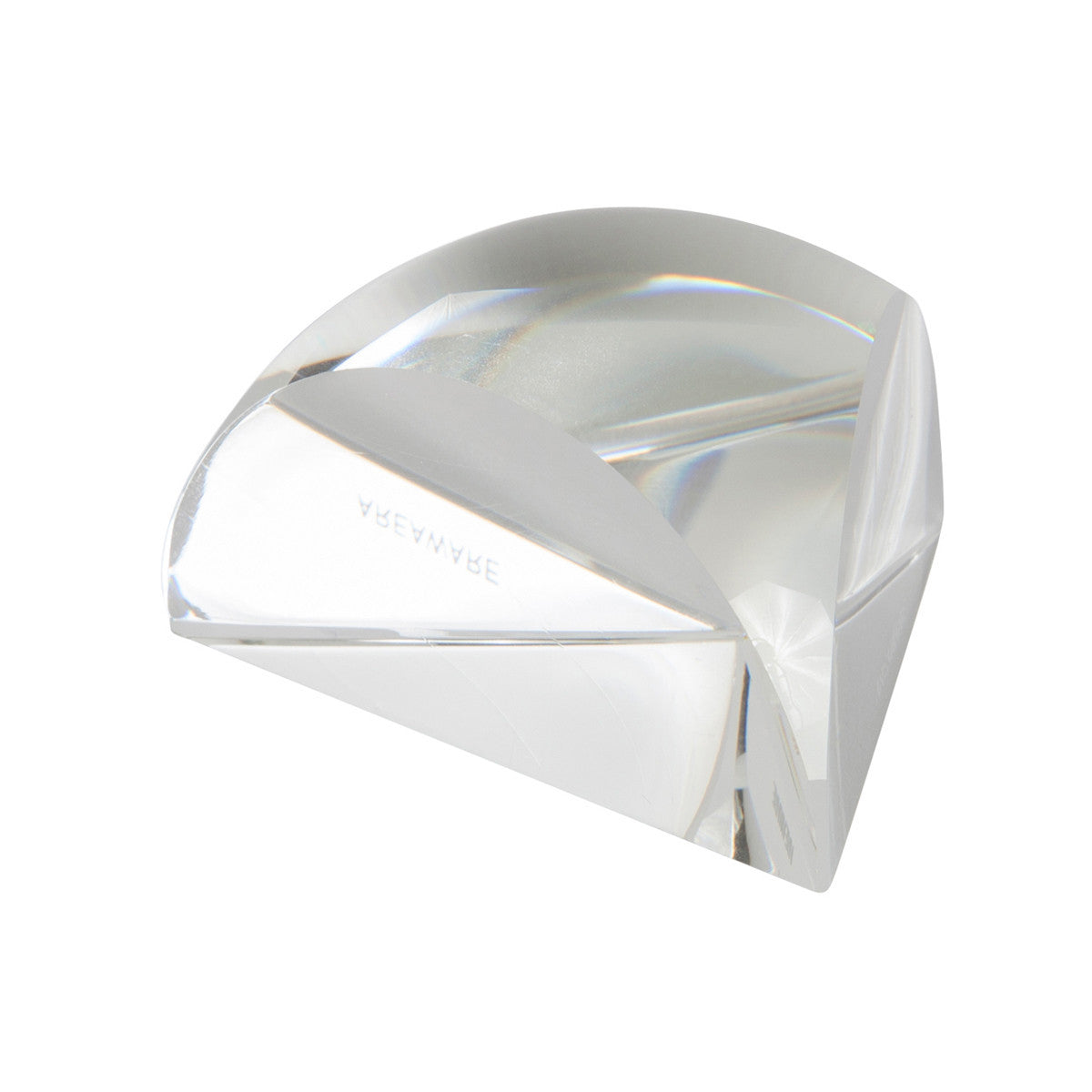 Areaware Prism Magnifier Magnifying Glass