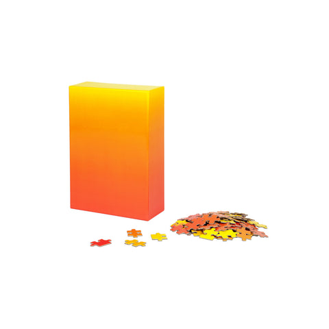 Areaware Gradient Puzzle Jigsaw