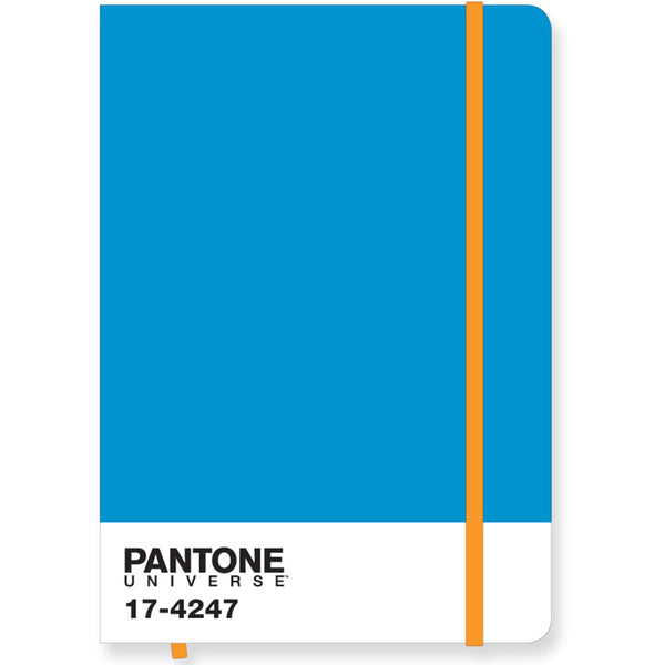 Pantone Universe Icon Notebook Comp A4