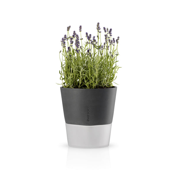 Eva Solo Self-Watering Flowerpot