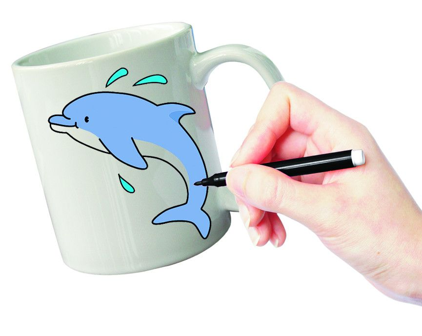 Magic Mug - Australian Gifts Online - 2
