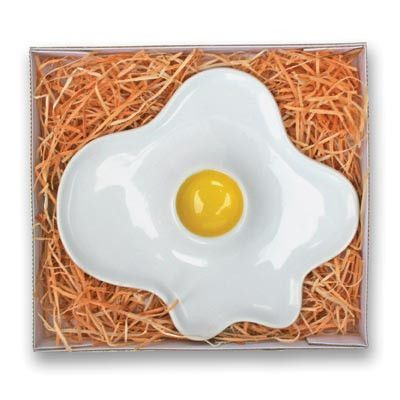 Luckies of London Fried Egg Cup - Australian Gifts Online - 1