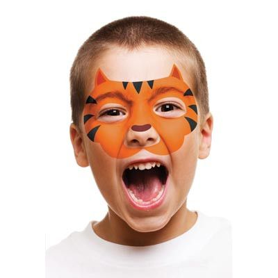 Face Art Set for Boys - Australian Gifts Online - 2