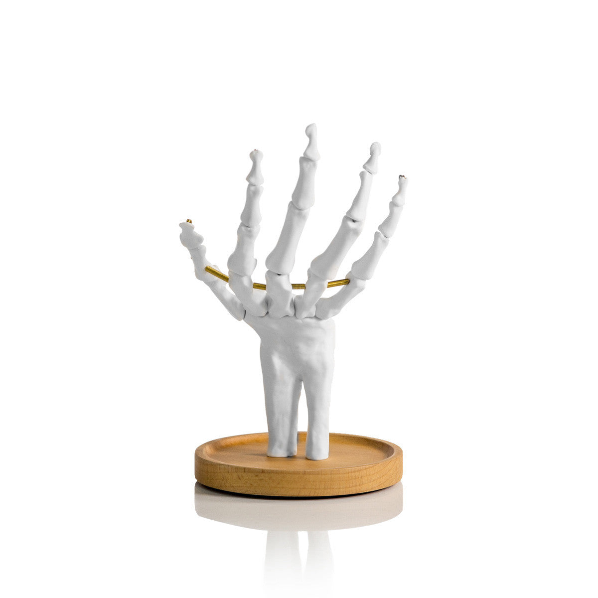 Suck UK Skeleton Hand Jewellery Tidy