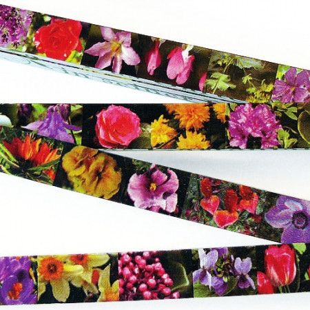 Gardeners Flower Ruler by Design For Use - Australian Gifts Online - 2