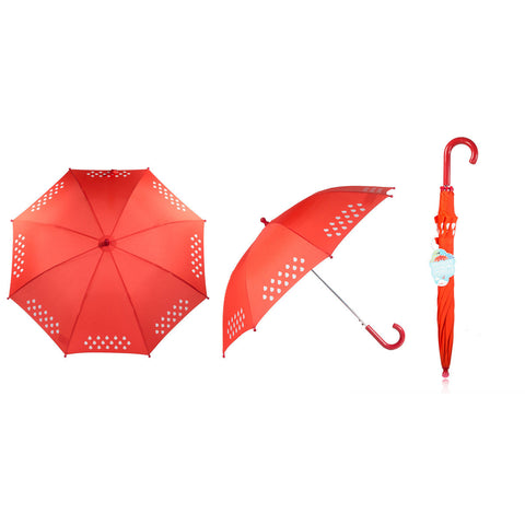 Suck UK Kids Colour Change Umbrella