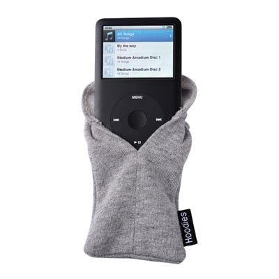 Hoodies iPod/iPhone Cover - Australian Gifts Online - 3