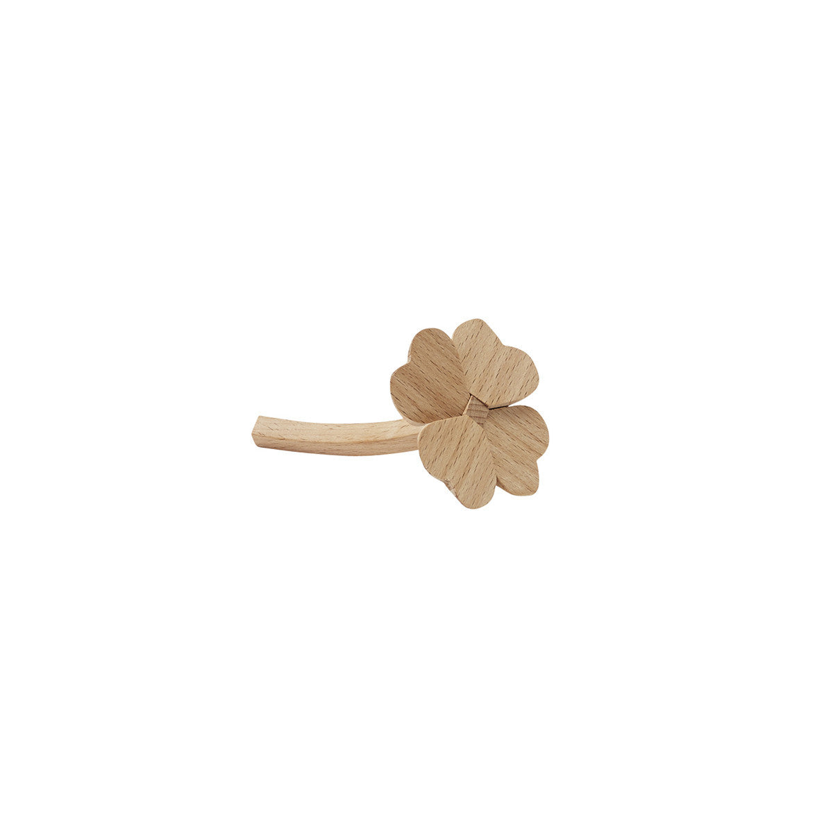 Areaware Good Luck Charm Clover