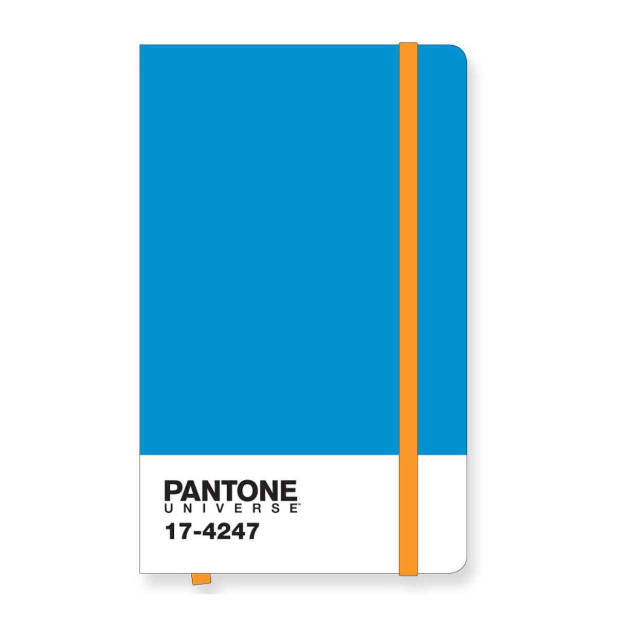 Pantone Universe Icon Notebook Comp Large