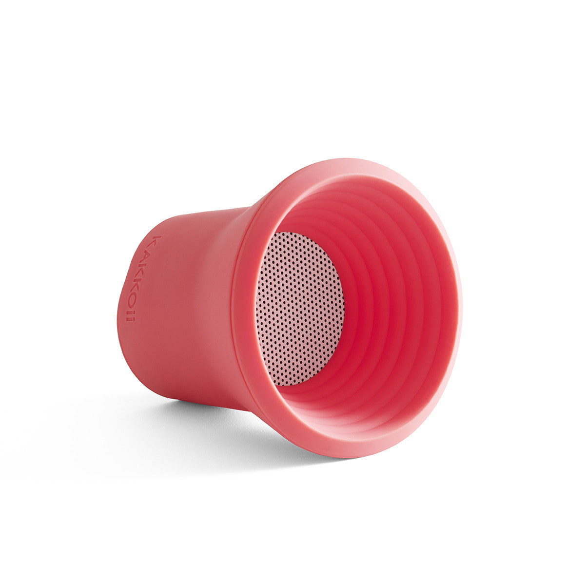Kakkoii Wow Splash Waterproof Wireless Speaker