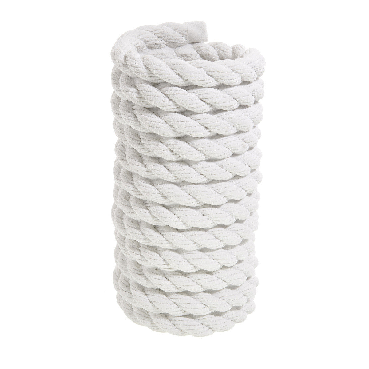 Areaware Coil Rope Vase