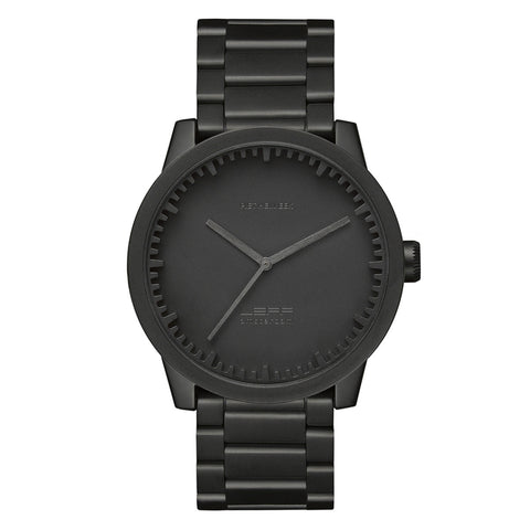LEFF Amsterdam Tube Watch S42