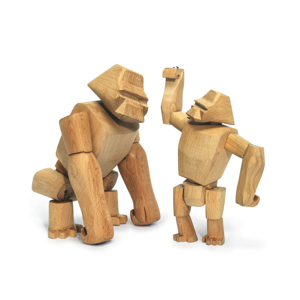 Areaware Wooden Animals