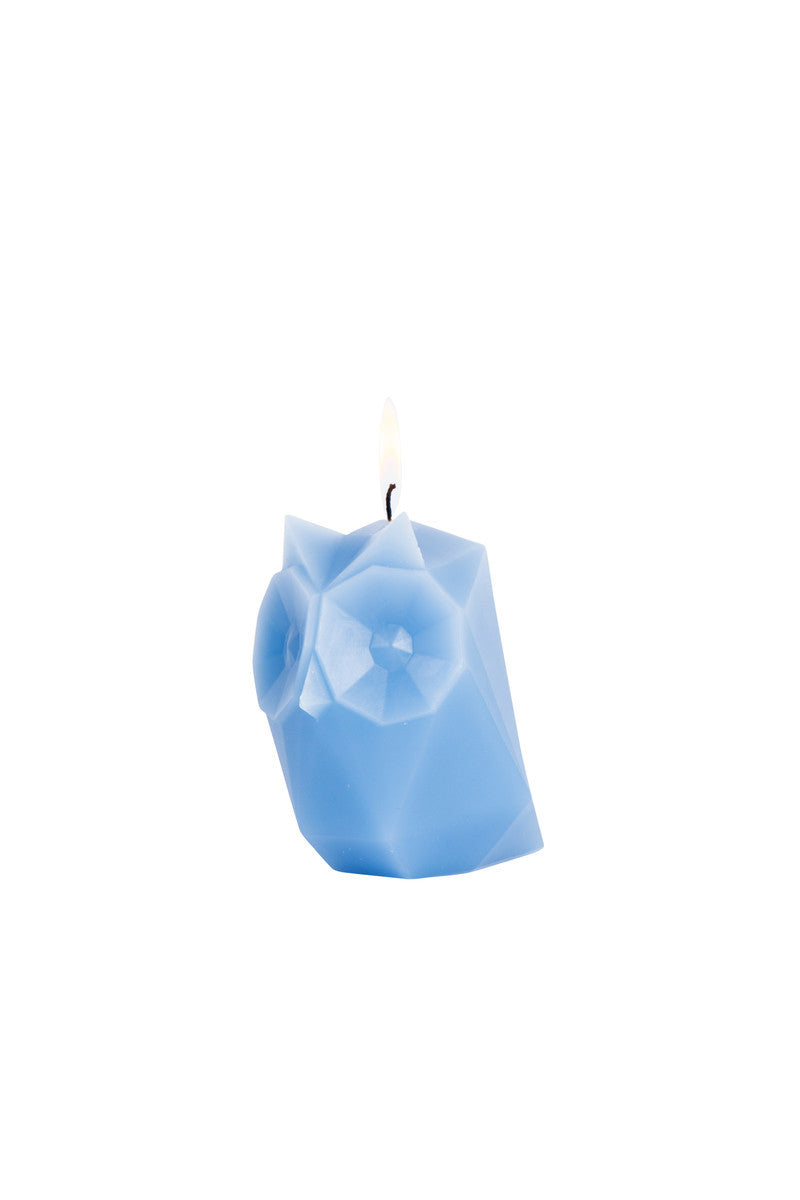 Pyropet Ugla Candle