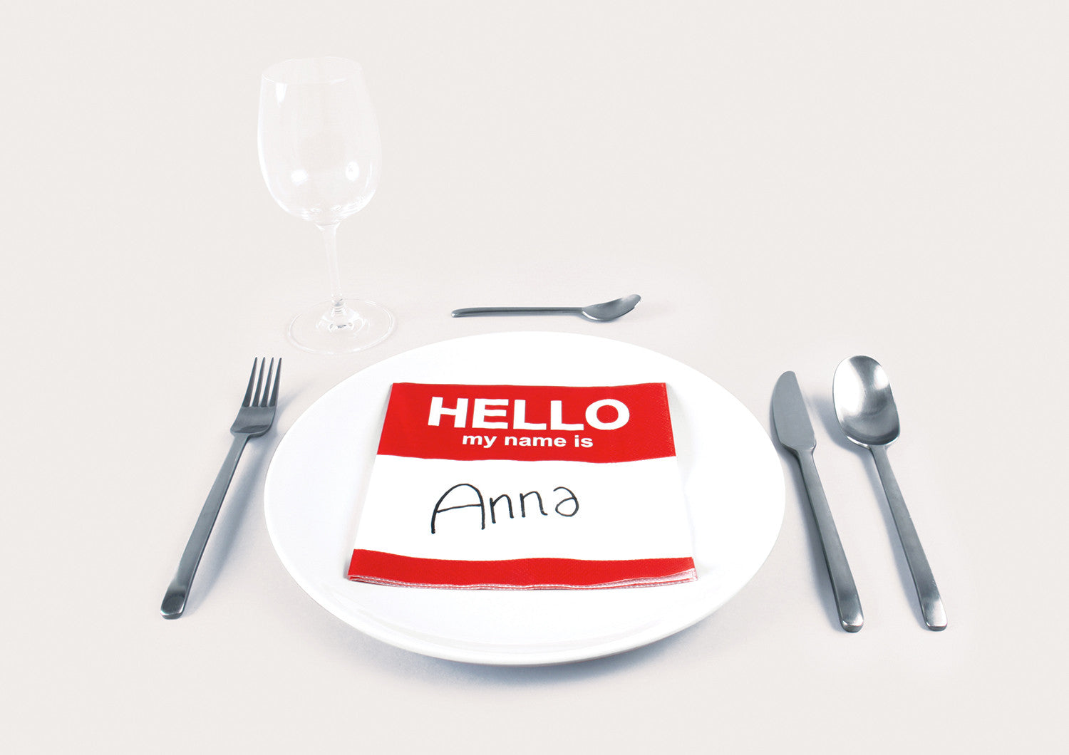 Tagged Napkins - Australian Gifts Online - 2