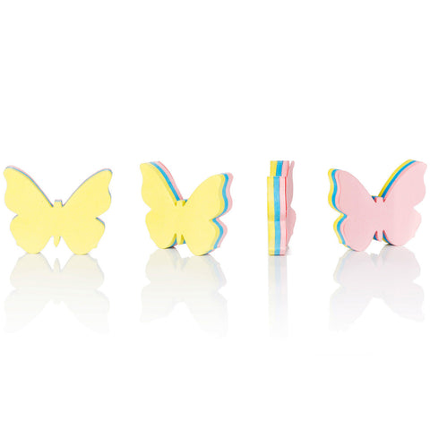Suck UK 3D Butterfly Sticker Notes