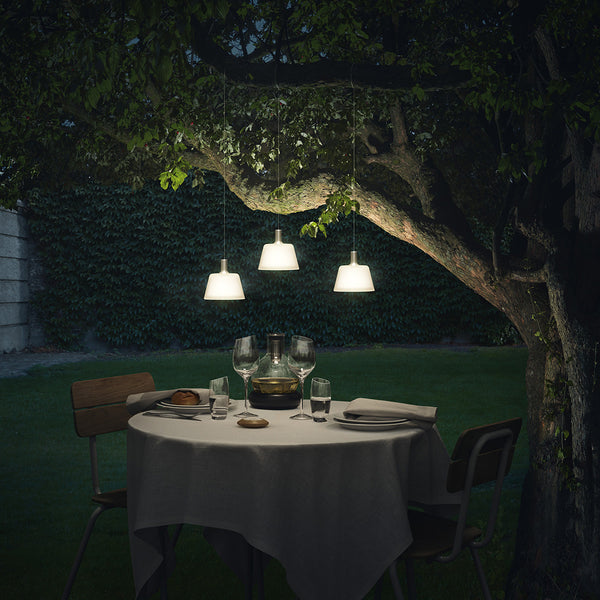 Eva Solo Sun Light Pendant Outdoor Lamp