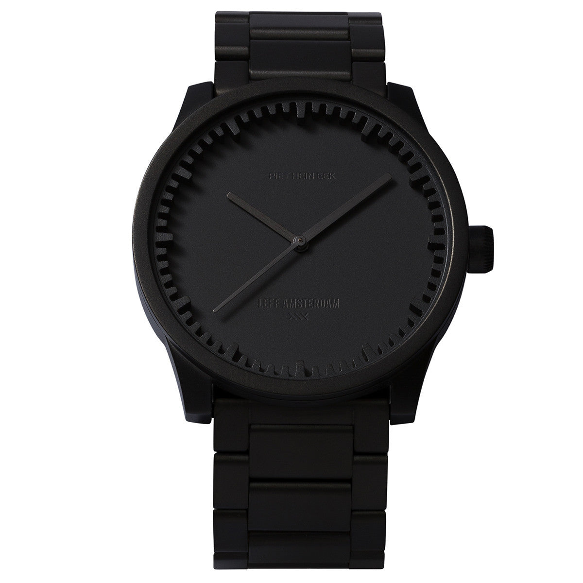 LEFF Amsterdam Tube Watch S38