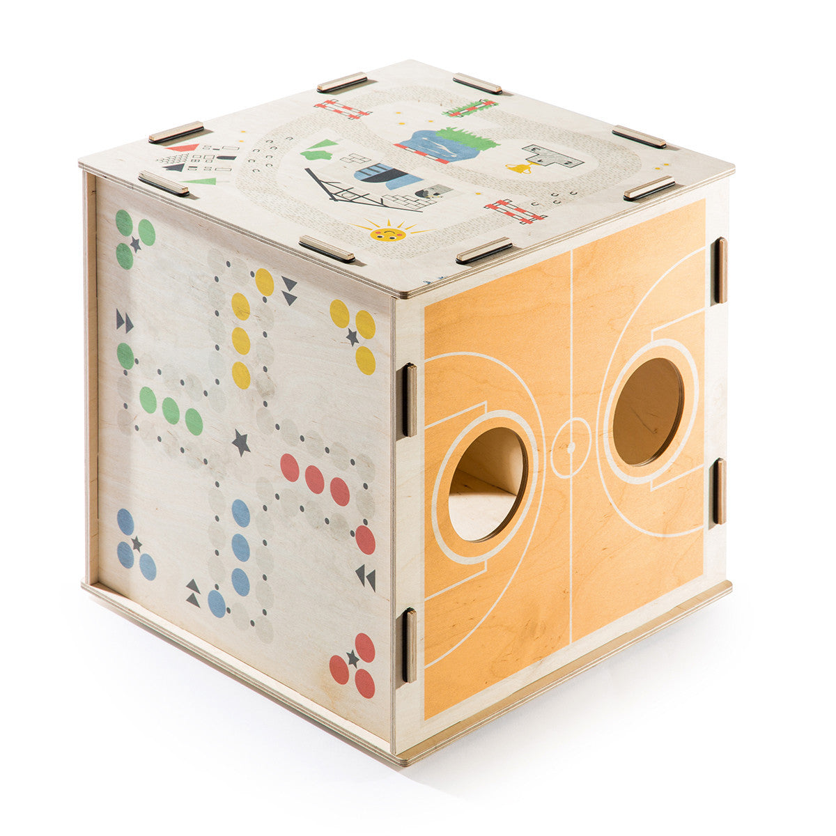 Donkey Products Kids Cube Games