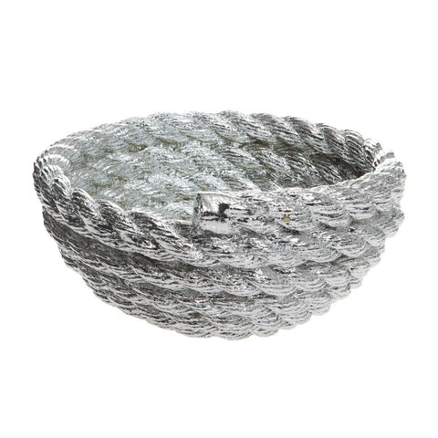 Areaware Coil Rope Bowl