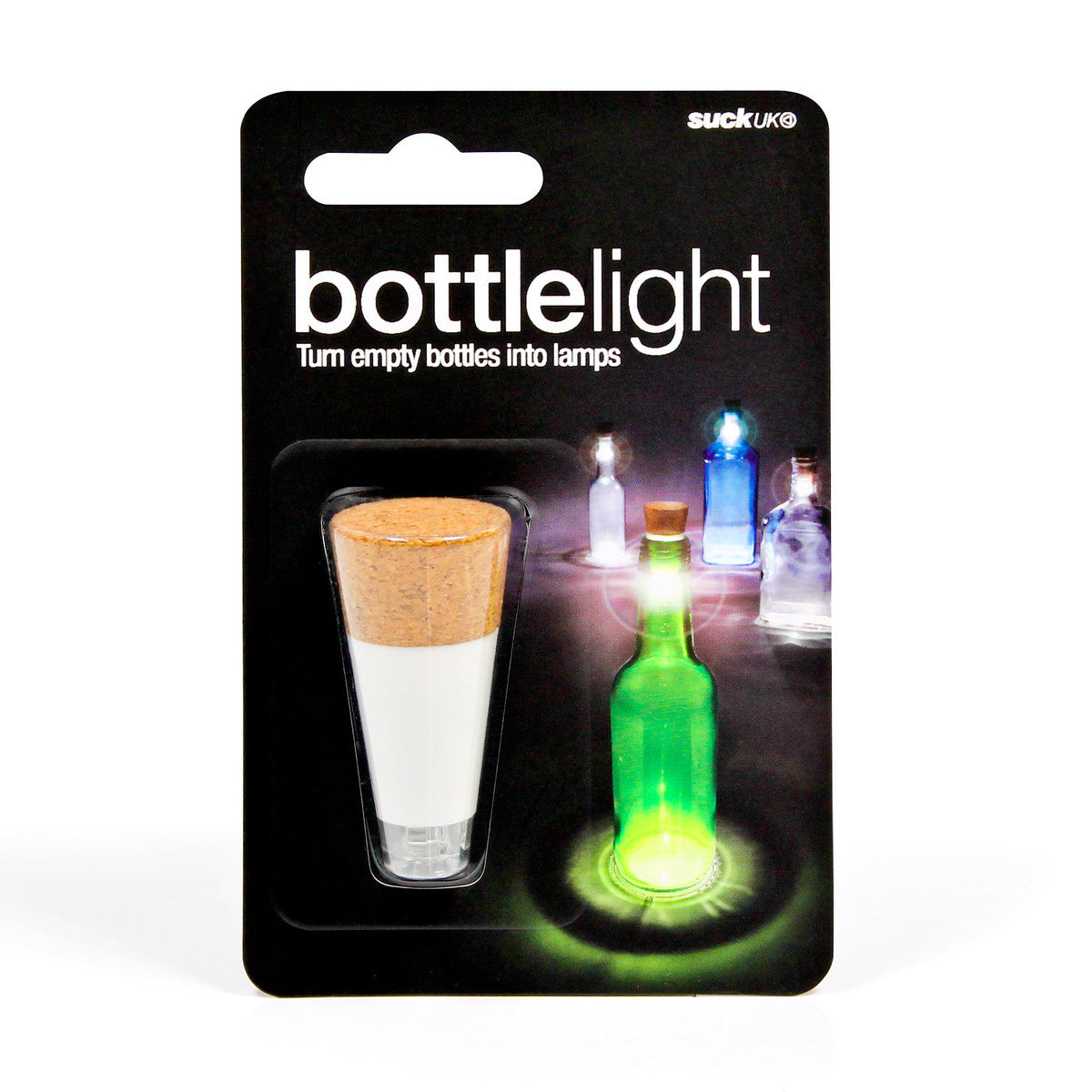 Suck UK Bottle Light Led Light