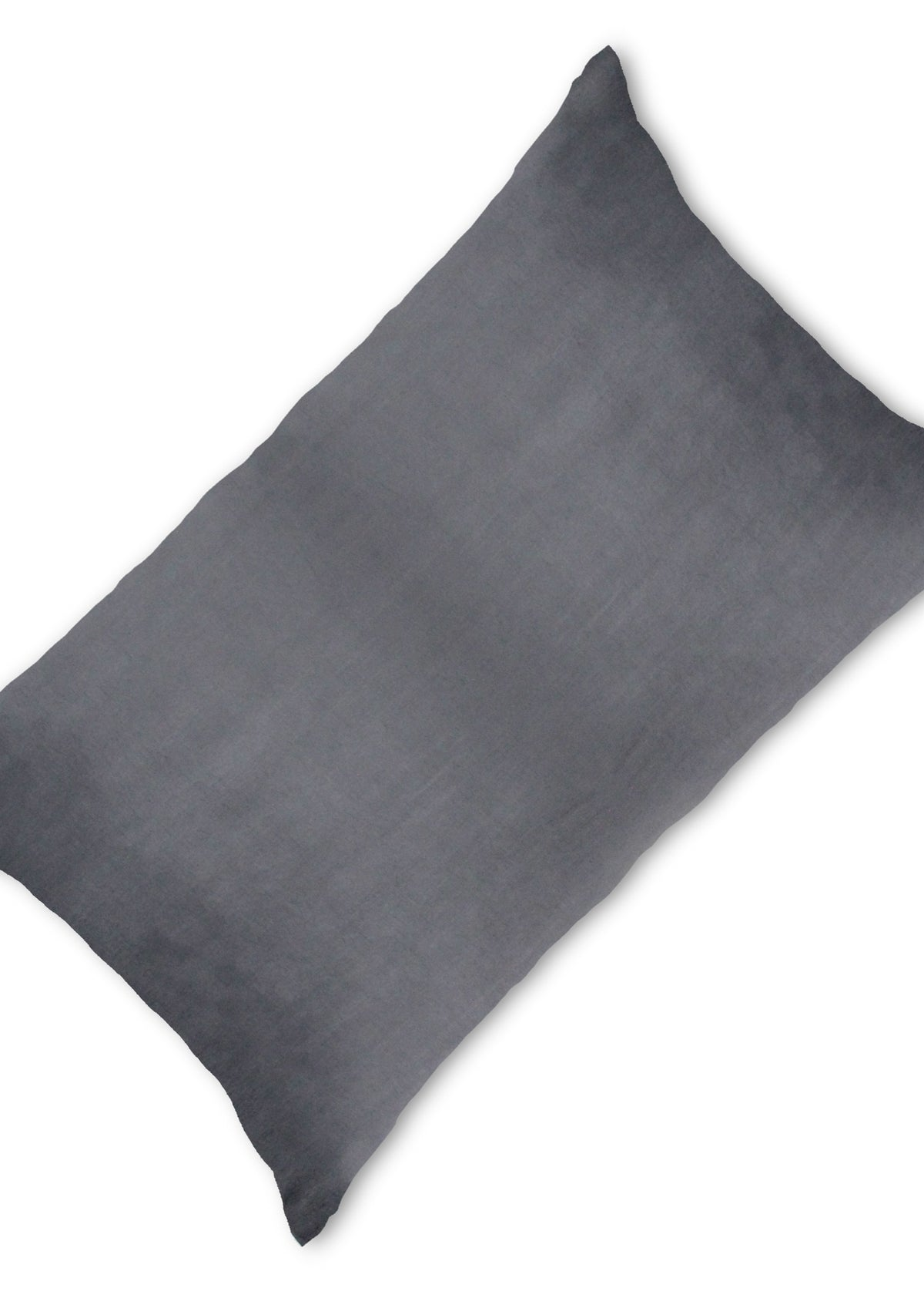 Charcoal Pillowcase