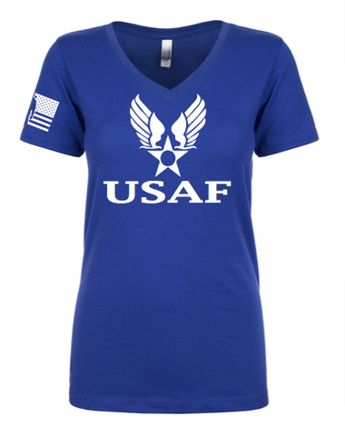 Women's Air Force Tee