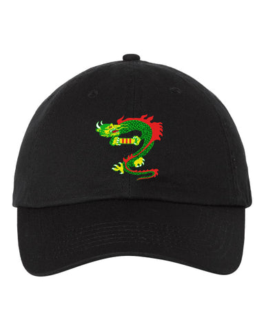NKMC Flex Fit Hat - Mid Profile - Pre Order
